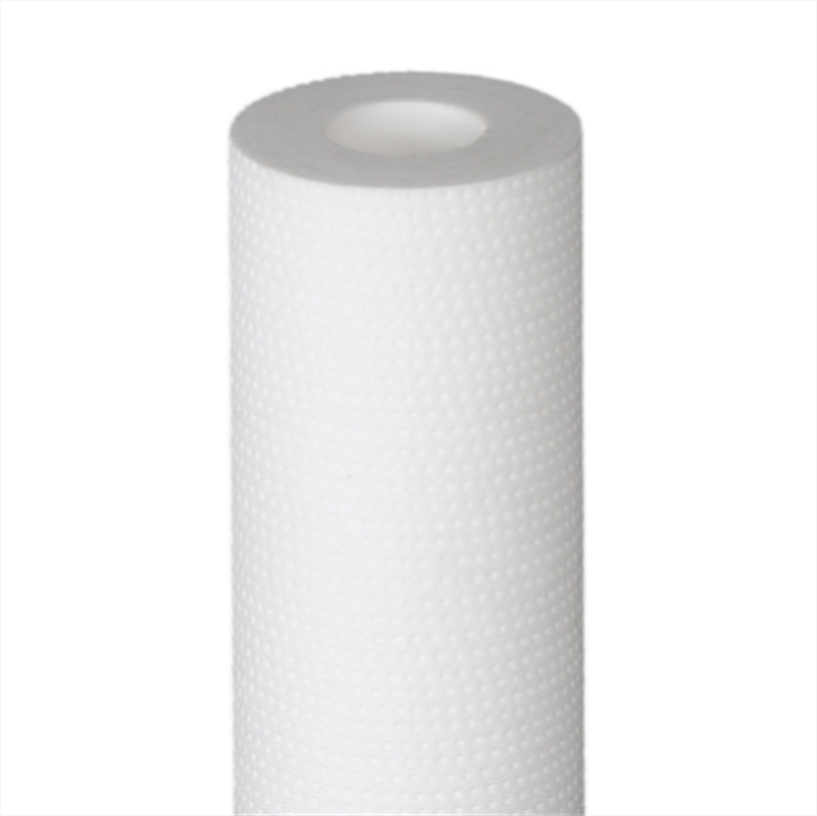 "10"" 20"" PP Sediment Filter Cartridge for Water Filter"