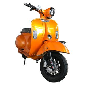 2019 Retro VESPA electric scooter 3000W 72V Lithium battery