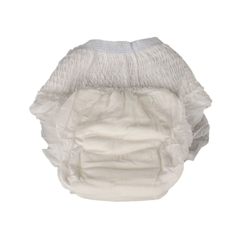 Super Absorbent Economic Disposable Cheap Adult Diapers With Private Brands