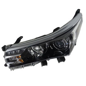 81110-02E50 81150-02E50 Head Lamp Auto Lighting System With LED FOR COROLLA 2014 2015 2016 ME Headlights