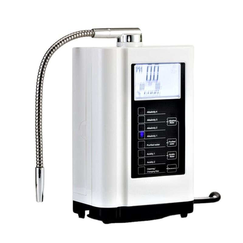 Multifunctionele Japan Alkaline Ionisator Korea Kangen Water Machine