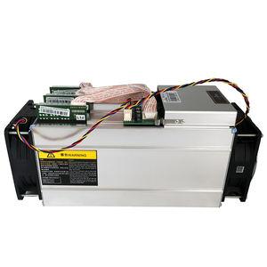 used miner asic bitmain S9 14.5th miner with psu antminer s9 14.5t s9i s9j s9k