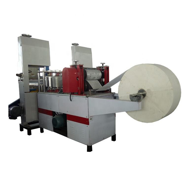 Best selling automatic tissue napkin toilet paper rewinder machine Paper+Product+Making+Machinery