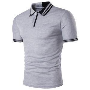 Apparel Design Services for Men Polo Shirts