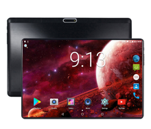 2019 Hot selling 12 inch Android 8.0 4G lte tablet pc for phone