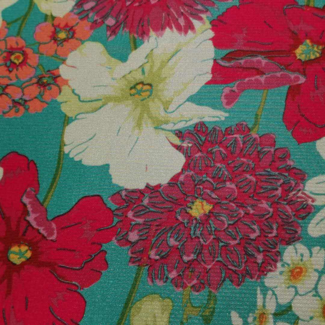 Hangzhou textile 600D Polyester Dty Oxford printing fabric