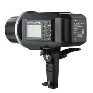 Godox AD600BM Mount Manual X1T-C Transmitter Outdoor Camera Flash Light Speedlite godox sl 60w with bd04