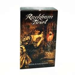 78pcs Rackham Tarot Card Funny Table Game Tarot Card Friends Party Games Girls Cards Game Tarot Card