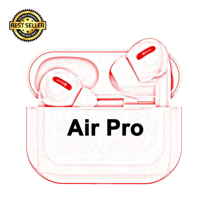 Link-To Best Service Support Dropping Air Pro Top Quality GPS Rename Bluetooth Wireless Earphone Earbuds For Gaming