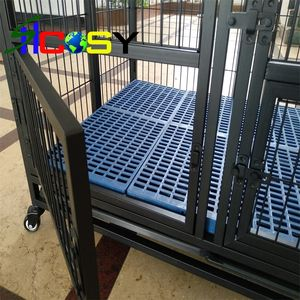 108X75X78 cm galvanized welded wire mesh panel folding dog cage fancy kennels