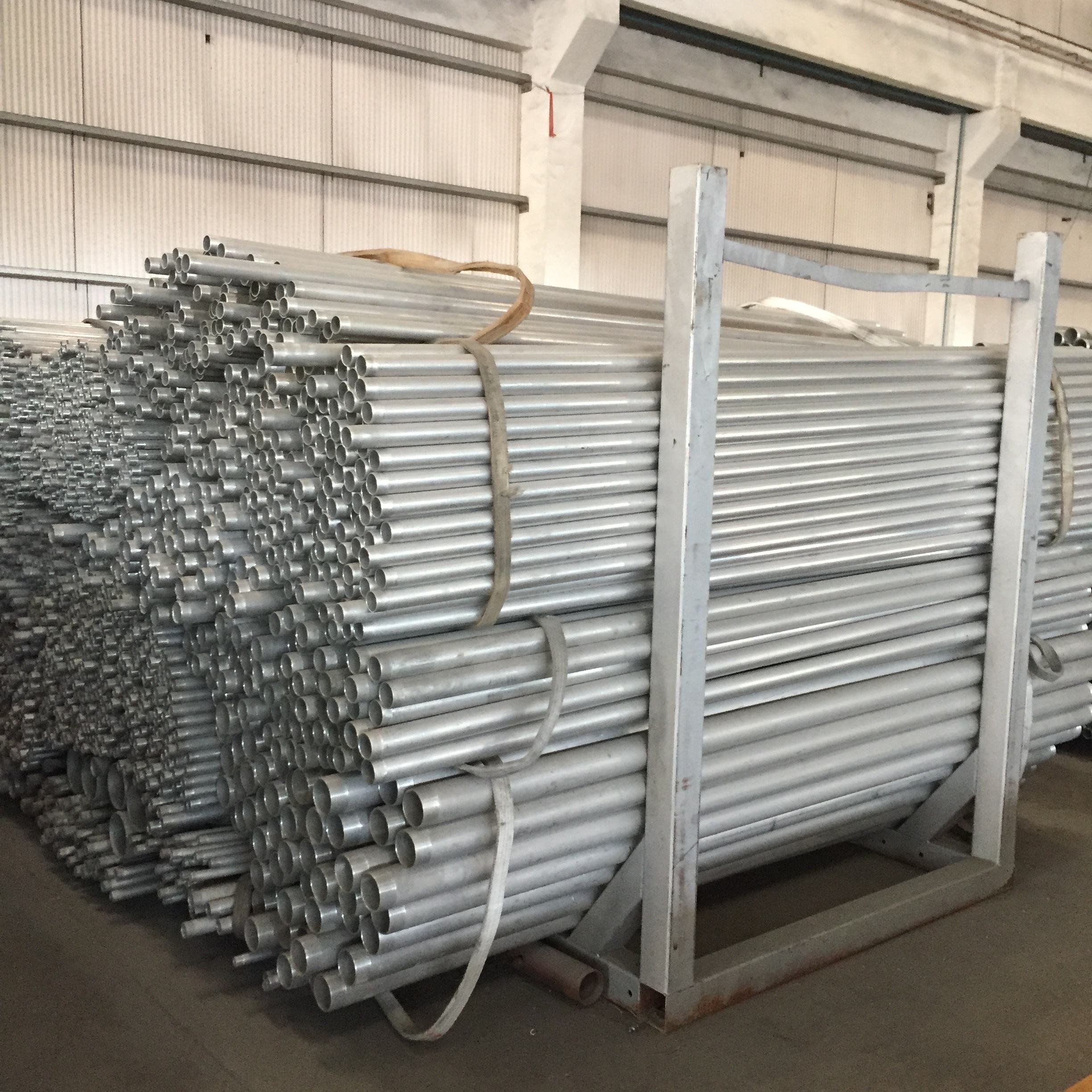 East Conduit IMC Conduit rigid steel tube of high-strength steel coil ERW welded pipe with ANSI C80.6 UL1242 standard