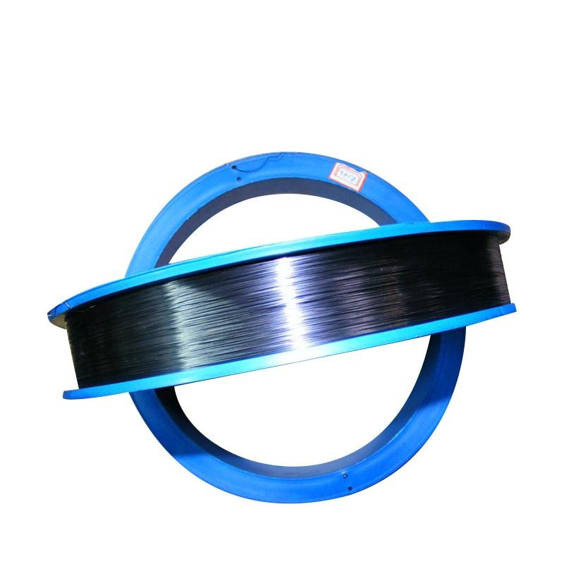 Factory Tungsten filament 0.01mm~2.00mm 99.95% min Tungsten Wire / Wolfram Wire in Coils used for Textiles/Anti-cut Gloves