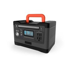 2020 Hot sale outdoor home use 500W 50ah portable emergency energy storage power supply