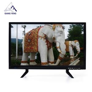 Qiangfeng china guangzhou factory cheap price 19 22 24 inch tv lcd led tv spare parts for sales skd/ckd tv