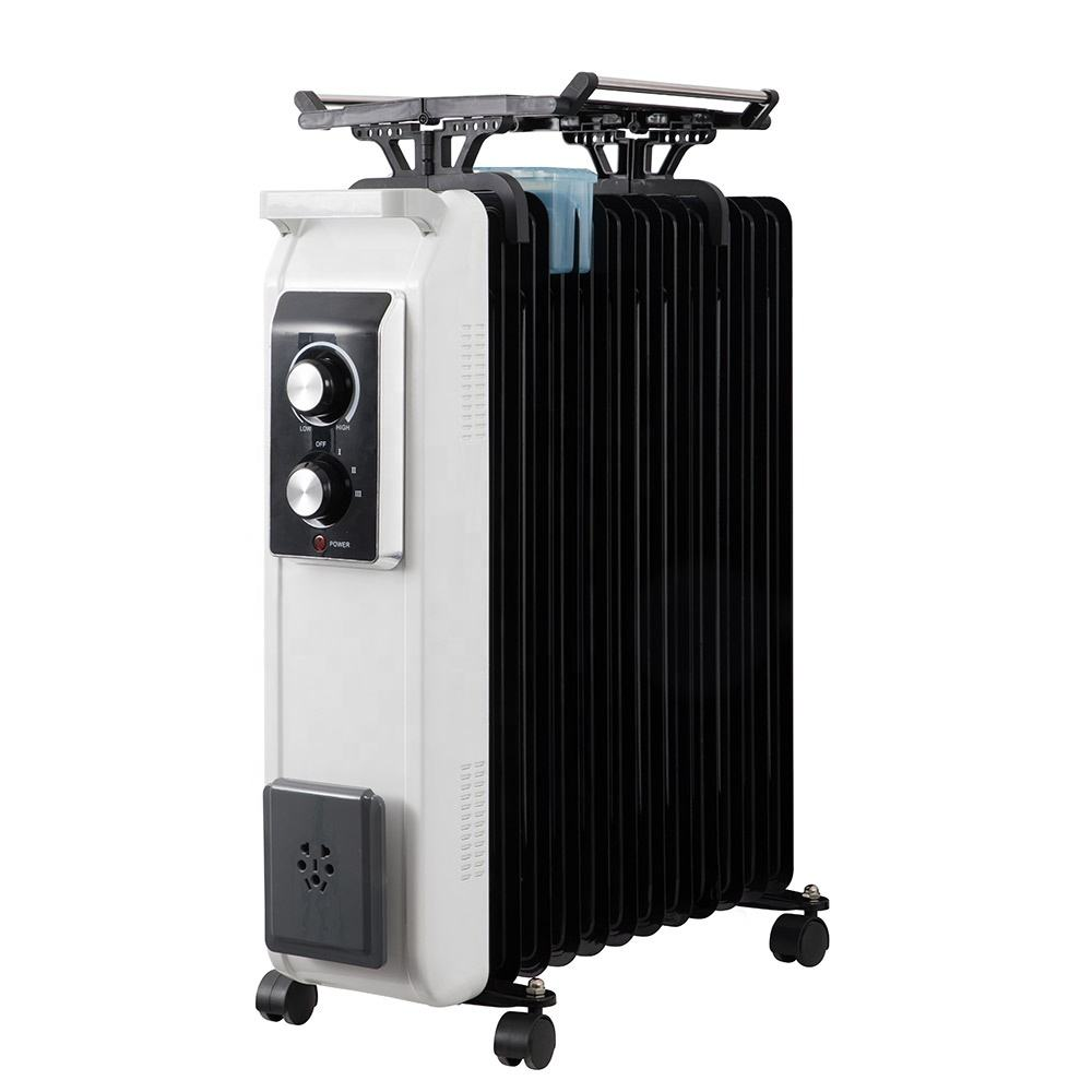 Oil Filled Radiator Electric Room Heater