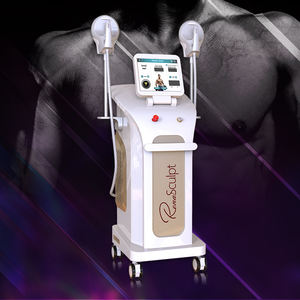 Winkonlaser Renasculpt Hi-Emt Technology Professional Muscle Stimulation Devices Non Surgical body sculpting for Beauty clinic