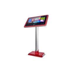 Touch Screen Karaoke machine With Dual System
