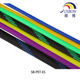 Protection Braided Expandable Sleeve PET Wire Harness Insulation Protection Expandable Braided Loom Mesh Sleeving