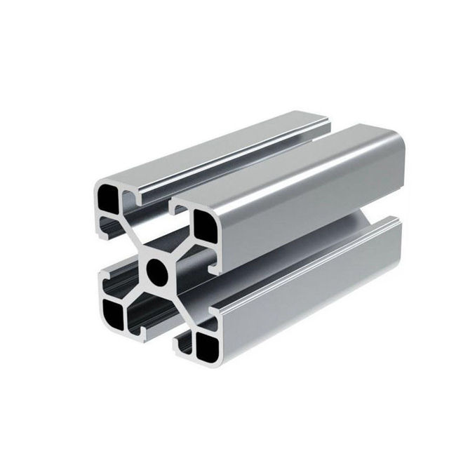 Hot Sales Customized T Slot Aluminum Extrusions Track
