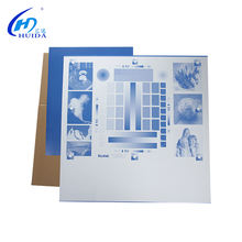 printing offset compatible ctp ctcp plate for commercial printing