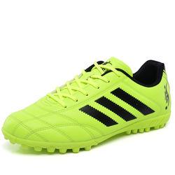 Football Boots Soccer Shoe Outdoor Men Pink Fashion Purple Green Silver Custom Summer Winter Mesh