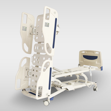 Coinfycare JFD69 Electric Hospital Bed Manufacturer