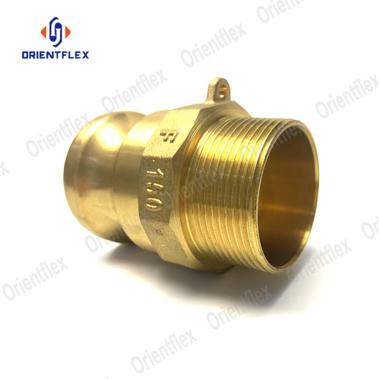 camlock hose fittings brass cam lock coupling camlock aluminum quick camlock couplings type a