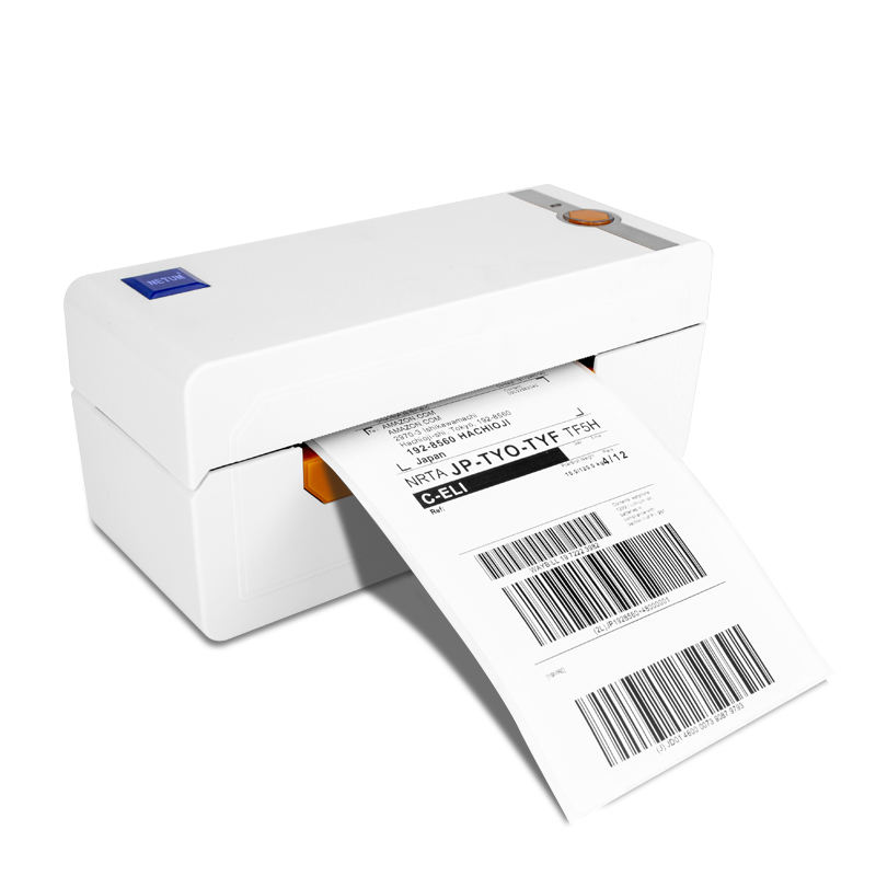 NT-LP110A Thermische Label <span class=keywords><strong>Printer</strong></span> Met 110Mm 4 Inch A6 Label Barcode <span class=keywords><strong>Printer</strong></span> Usb-poort Werken Met Amazon Paypal Etsy ebay Usps