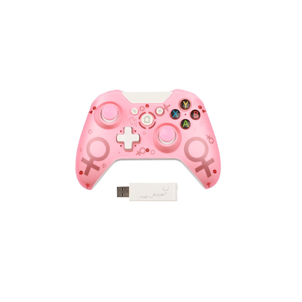 Honcam Manette <span class=keywords><strong>Xbox</strong></span> One Analogique <span class=keywords><strong>Personnalisé</strong></span> Par Manette Sans Fil pour <span class=keywords><strong>Xbox</strong></span>