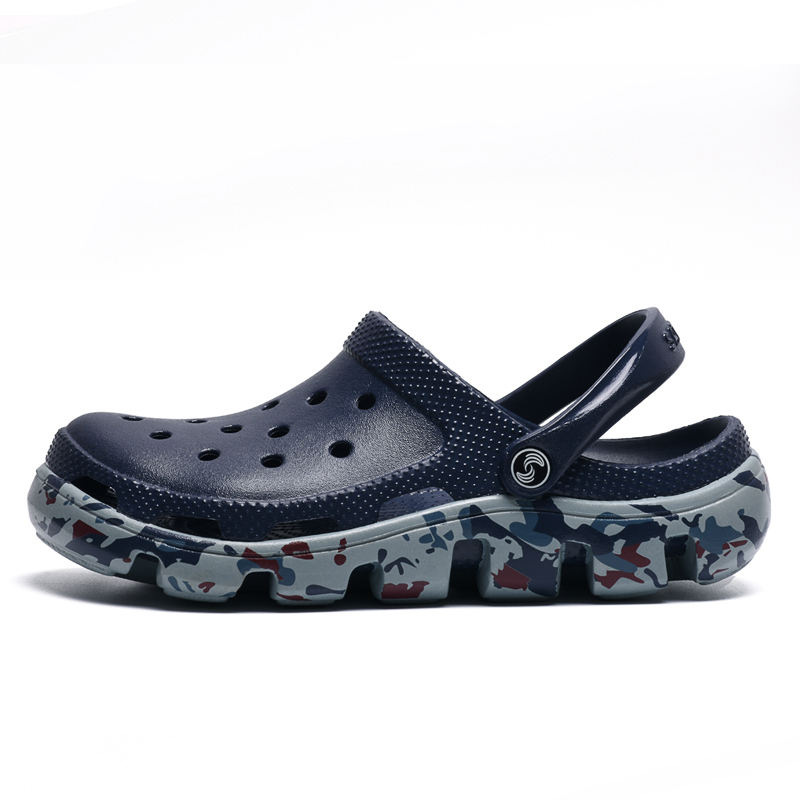 China factory price Shoes 2021 arrivals EVA beach garden clogs for women
