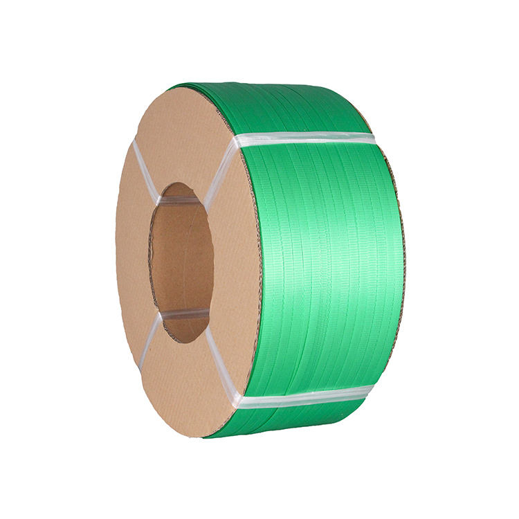 Industrial Polypropylene PP Plastic Band Strapping Tape