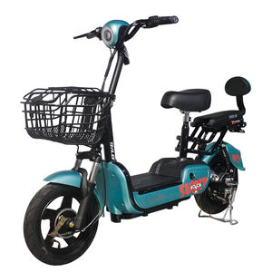 Hidden Battery CCC Electric Scooter Motorcycle City Bike Electric Bike for Adult