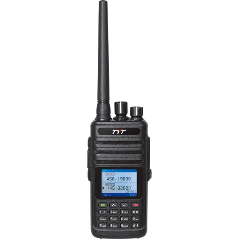 High power 10W wasserdichte TYT TH-UV8200 <span class=keywords><strong>VHF</strong></span> UHF Dual-band-<span class=keywords><strong>handheld</strong></span> zwei funkgeräte TYT radio amateur tragbare radio