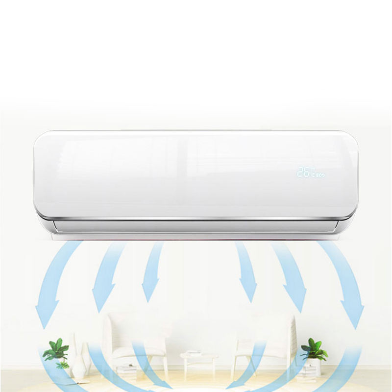 Professional Solar Powered Air Conditioner 12V Air Conditioner