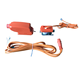 Mini Split Orange Condensate Pump Ductless and MiniSplit Systems 115v