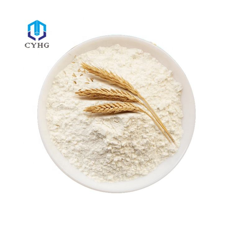 High Protein Vital Wheat Gluten Meal Food Grade