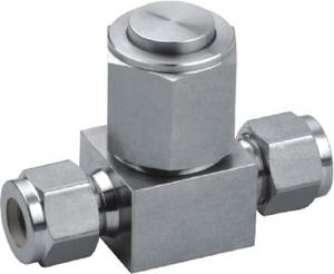 Stainless Steel Check Valve C6 Series 6000psi