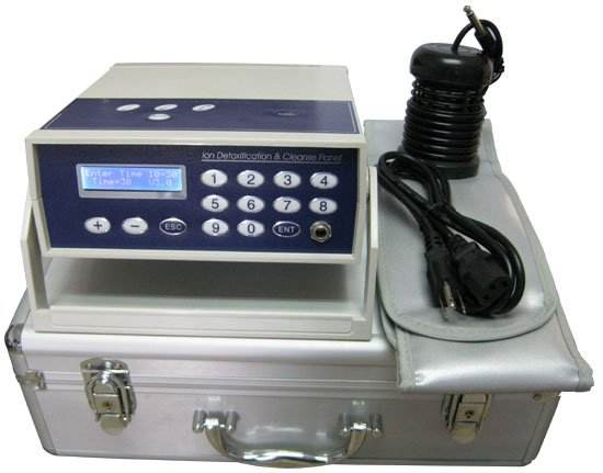 More attractive detox ionic Cleanse relax Foot Spa Machine,life detoxify health device