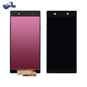 5.0 ''Goede Vervanging Voor Sony Xperia Z1 L39 L39H Lcd C6902 C6903 C6906 Lcd Touch Screen Panel Glas digitizer Vergadering