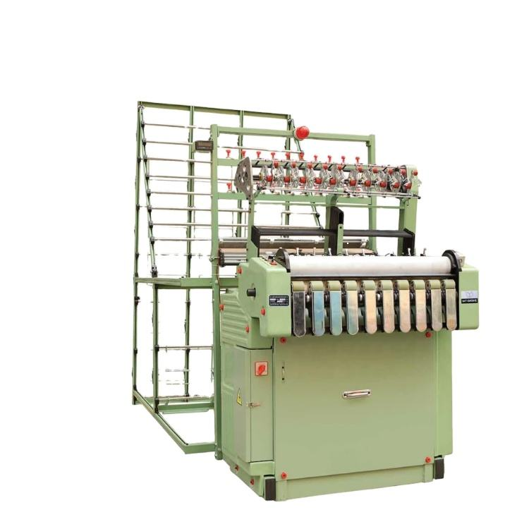 Zhengtai Narrow Weaving Loom Bands Used Looms Mini Power Price Ribbon Bow Making Machine For Sale In China