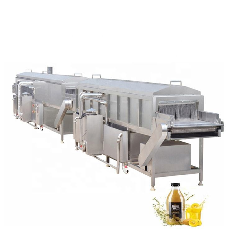Good price juice bottle pasteurization machine