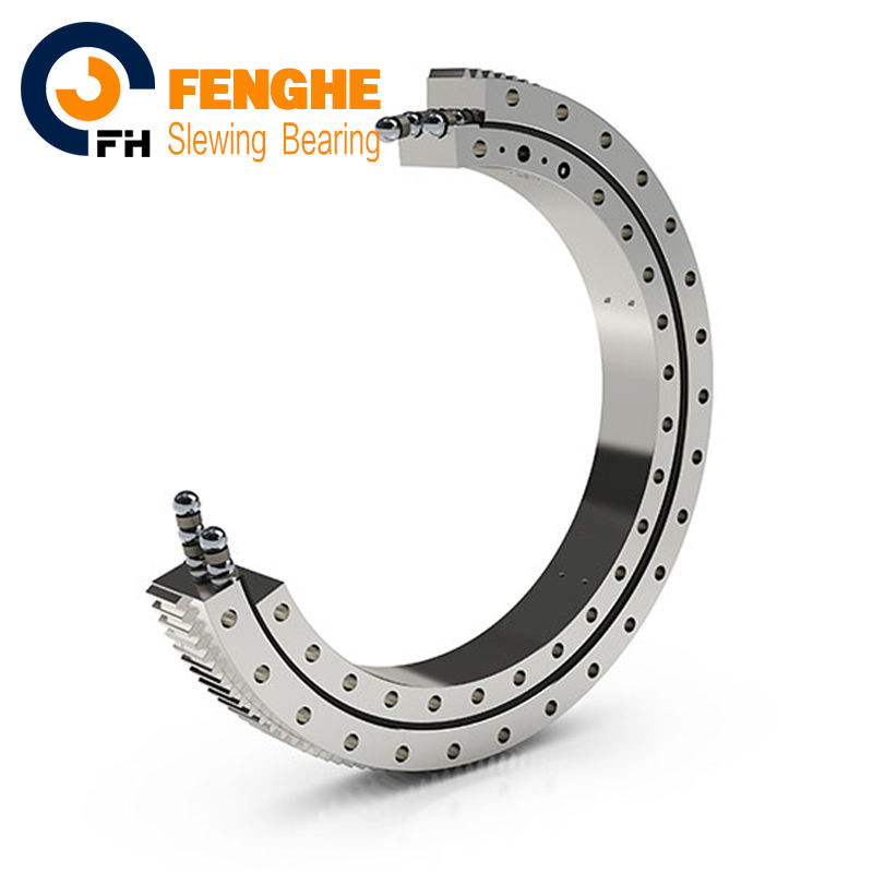 Slewing Bearing Unic swing ring FOR rotary head pile AND FOR SLEW DRIVE SE 9 SOLAR PANEL ROTATION,