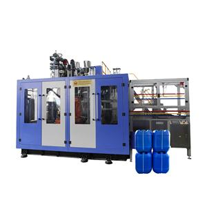 TONGDA HSE-30L Fully automatic extrusion 30 liter blow moulding machine price