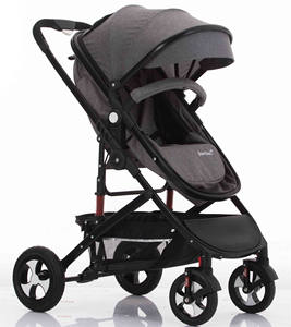 New Modle Baby Strollers With Lightweight Baby Buggy