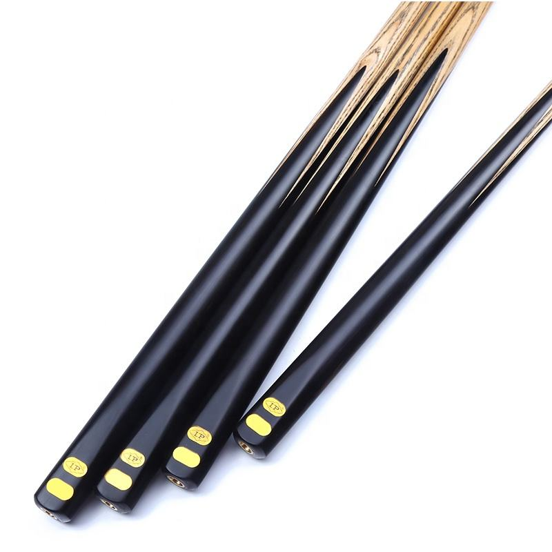 LP factory direct high end snooker cue ash wood pool cue snooker