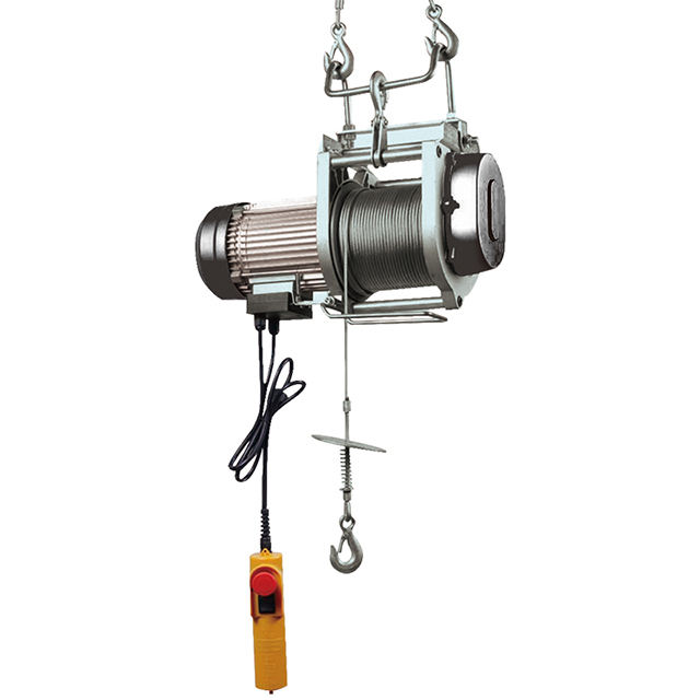 TOYO High quality Suspension Electric Power Hoist GT250A