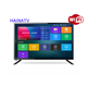 china zoo android tv32 38.5 40 inch DLED TV television smart led tv