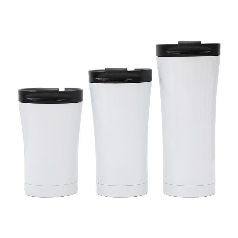 500ml Stainless Steel Coffee Cup Vacuum Insulated customized Thermos mug Vacuum travel mug