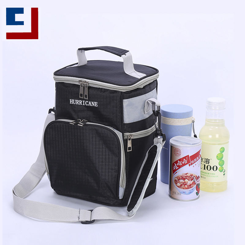 Mini Food Insulated Tote Lunch Cooler Bag