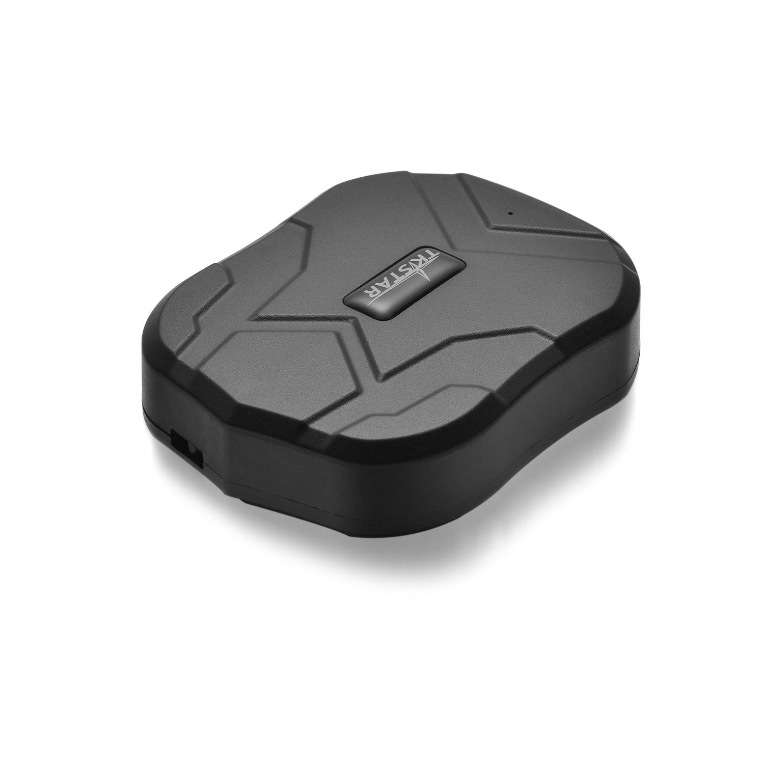 2020 5000MAH live tracking New Arrival Vehicle Car GPS Tracker TKSTAR TK905 Tracker mini gps fee lifetime app
